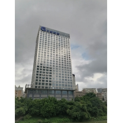 广西最新万博体育app官网下载金属化工有限公司南宁营销公司办公大厦