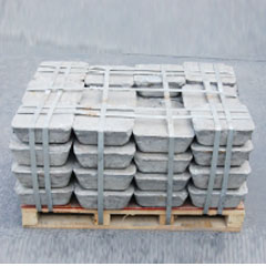antimony metal
